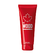 Dsquared² Red Wood Body Lotion
