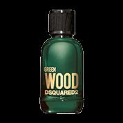 Dsquared² Green Wood Eau de Toilette Spray