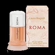 Laura Biagiotti Roma Eau de Toilette Spray