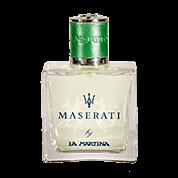 La Martina Maserati Eau de Toilette Spray