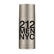 Carolina Herrera 212 Men Deo Spray