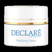 Declare purebalance Matifying Cream