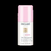 Declare Body Care alcohol & aluminium free 24h Deodorant