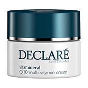 Declare men vitamineral Q1 multi-vitamin cream