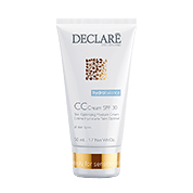 Declare hydrobalance CC Cream SPF 3