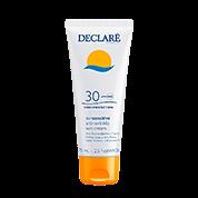 Declare sunsensitive anti-wrinkle sun cream SPF 3