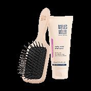 Set Brush & Cleansing DAILY MILD SHAMPOO + BÜRSTE