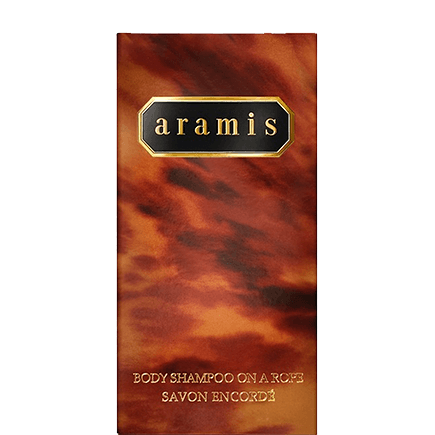 Aramis Classic Body Shampoo on a Rope