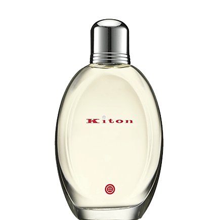 Kiton Men Eau de Toilette Spray