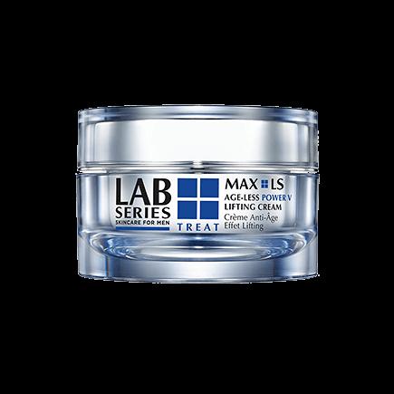 LAB Series MAX LS  Age-Less Power V Lifting Cream