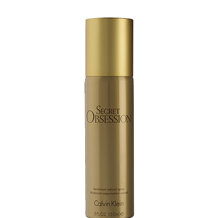 Calvin Klein Secret Obsession Deodorant Spray