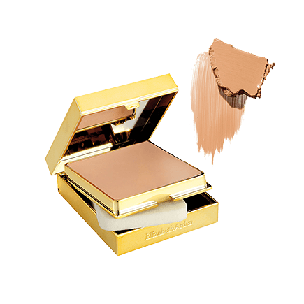 Elizabeth Arden Make up Sponge-On Cream Softly Beige II