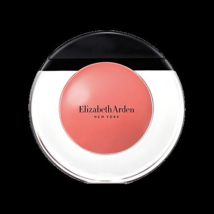 Elizabeth Arden Color Foundation Sheer Kiss Lip Oil Pampering Pink
