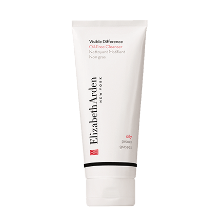 Elizabeth Arden Visible Difference Oil Free Cleanser