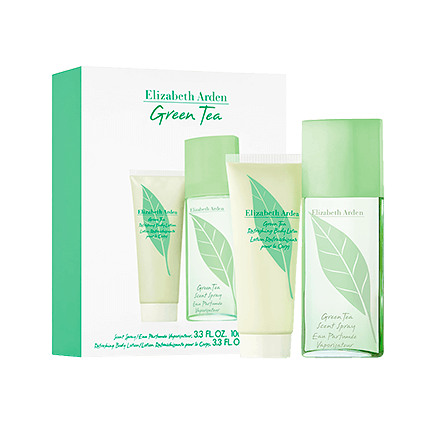 Elizabeth Arden Green Tea Set Eau de Parfum + Body Lotion