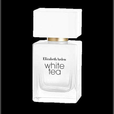 Elizabeth Arden White Tea Eau de Toilette Natural Spray