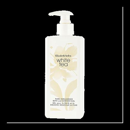 Elizabeth Arden White Tea Bath and Shower Gel