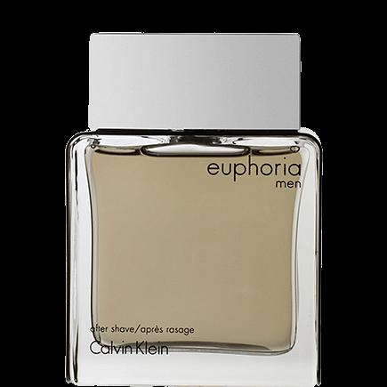 Calvin Klein Euphoria Men Aftershave