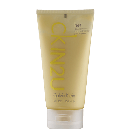 Calvin Klein CK in 2u for her Body Lotion