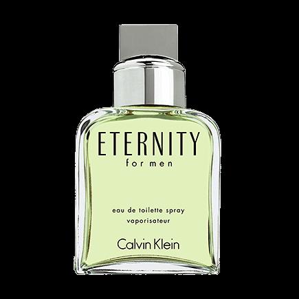 Calvin Klein Eternity for Men Eau de Toilette Spray