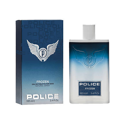 Police To Be Frozen Eau de Toilette Spray For Man