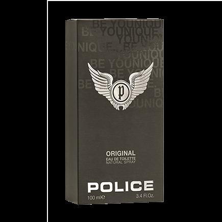 Police To Be Original for Him Eau de Toilette Spray