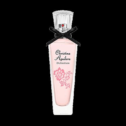 Christina Aguilera Definition Eau de Parfum Spray