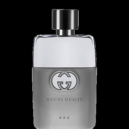 Gucci Guilty Eau Pour Homme Eau de Toilette Natural Spray