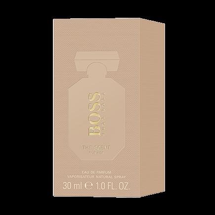 Hugo Boss The Scent For Her Eau de Parfum Natural Spray