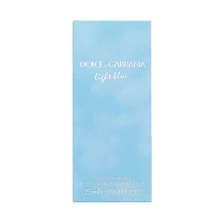 Dolce & Gabbana Light Blue Eau de Toilette Natural Spray