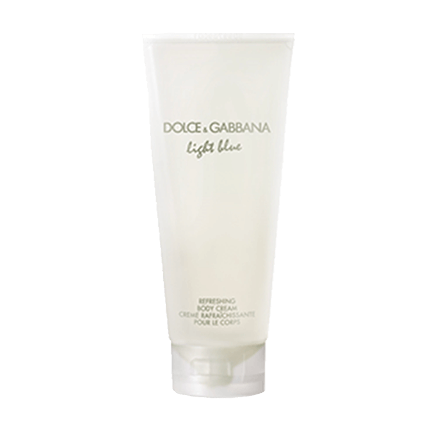 Dolce & Gabbana Light Blue Refreshing Body Cream