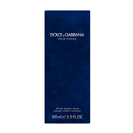 Dolce & Gabbana Pour Homme After Shave Balm