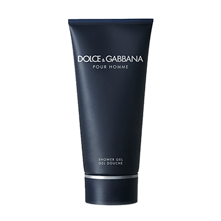 Dolce & Gabbana Pour Homme Shower Gel