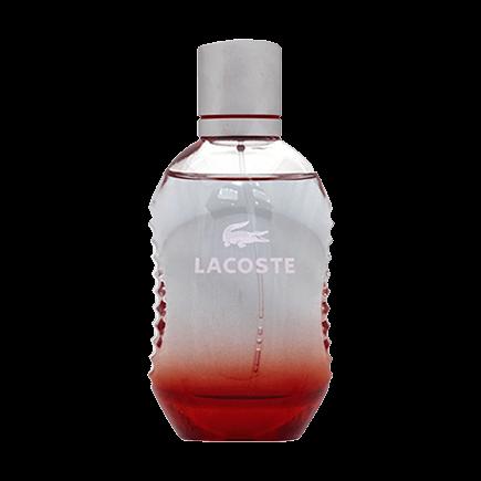 Lacoste Red Eau de Toilette Natural Spray