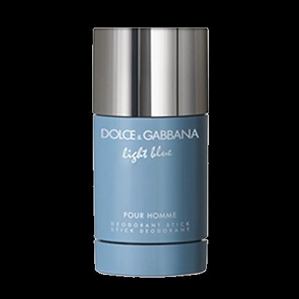 Dolce & Gabbana Light Blue Pour Homme Deodorant Stick