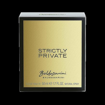 Baldessarini Strictly Private Eau de Toilette Spray