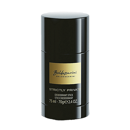 Baldessarini Strictly Private Deodorant Stick