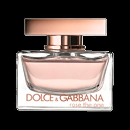 Dolce & Gabbana Rose The One Eau de Parfum Natural Spray