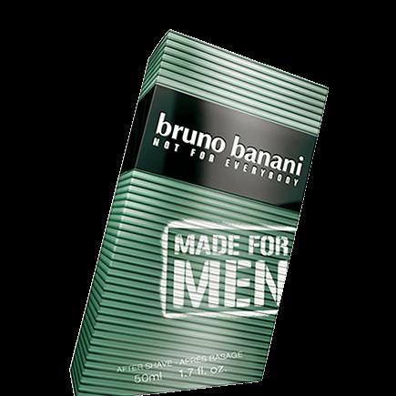 Bruno Banani Made for Men After Shave