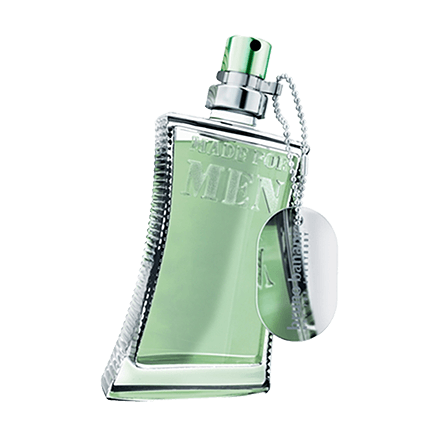 Bruno Banani Made for Men Eau de Toilette Natural Spray