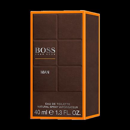 Hugo Boss Orange Man Eau de Toilette Natural Spray