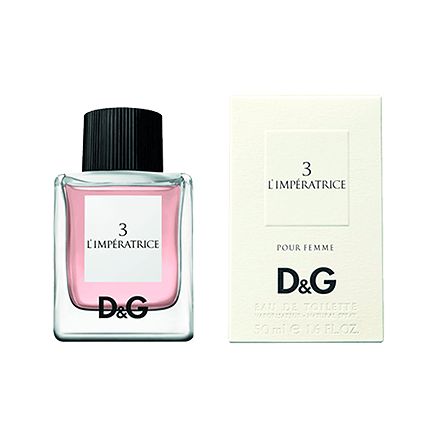 Dolce & Gabbana L' Imperatrice Eau de Toilette Natural Spray