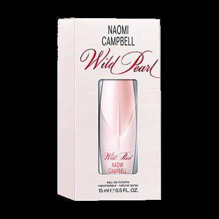 Naomi Campbell Wild Pearl Eau de Toilette Spray