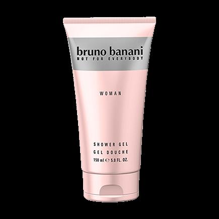 Bruno Banani Woman Shower Gel