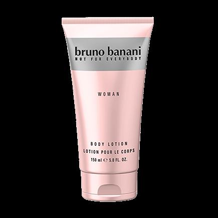 Bruno Banani Woman Body Lotion