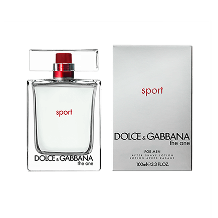 Dolce & Gabbana The One Sport After Shave Lotion