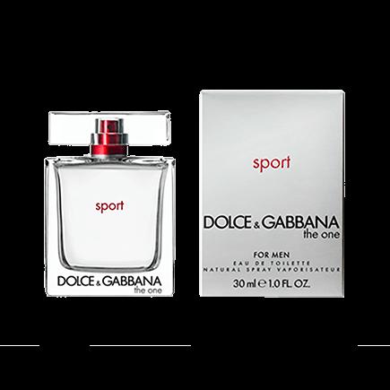 Dolce & Gabbana The One Sport Eau de Toilette Natural Spray