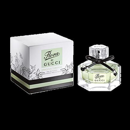 Gucci Flora Gracious Tuberose Eau de Toilette Natural Spray