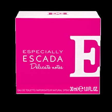 Escada Especially Escada Delicate Notes Eau de Toilette Natural Spray