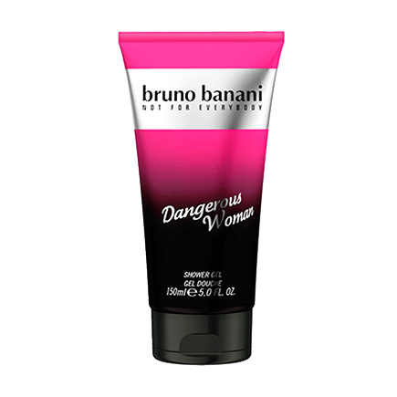 Bruno Banani Dangerous Woman Beauty Shower Gel